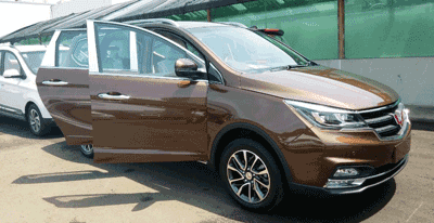 Promo Wuling Cortez 2020