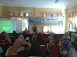 30 Orang Kader Ikuti Bimtek Keamanan Pangan Desa