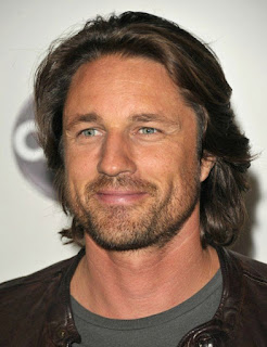 New Zealand actor, Martin Henderson