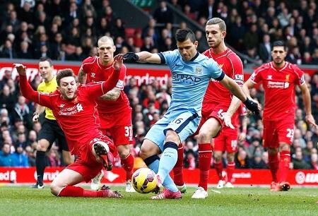 Assistir Manchester City x Liverpool ao vivo grátis em HD 09/09/2017