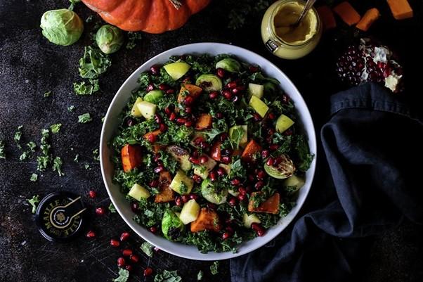 Enamórate de la calabaza. Las mejores recetas para este otoño