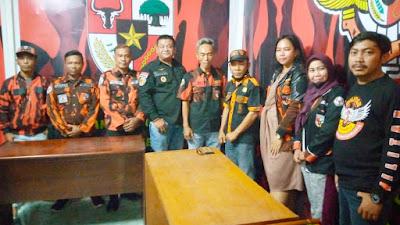 Pengurus PAC PP Cibodas dan MPC Kota Tangerang Klarifikasi Terkait Penggerebekan Narkoba