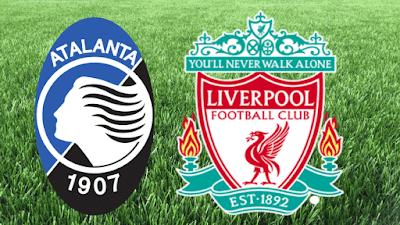 مشاهدة مباراة ليفربول ضد اتالانتا 3-11-2020 بث مباشر في دوري ابطال اوروبا