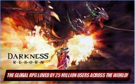 10 Game RPG Android Terbaik 2016 Gratis