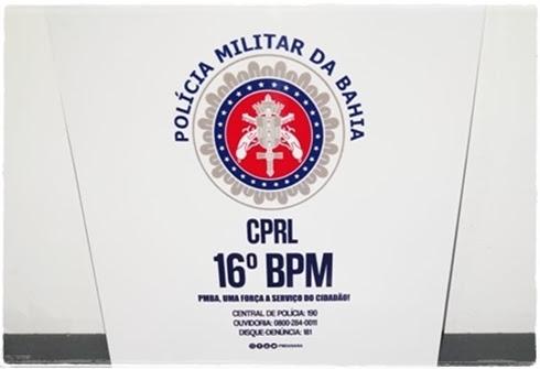 Serrinha e Região do Sisal: Confira as últimas ocorrências policiais na área de atuação do 16ºBPM, divulgada hoje, 23 de setembro