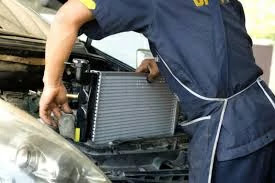 مبرد أو رديتر السيارة هو أهم مكون من مكونات دارة التبريد ما هي الأعطال التي يتعرض لها و كيفية حل كل مشكلة على حدى