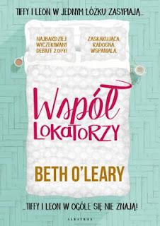 Współlokatorzy - Beth O'Leary