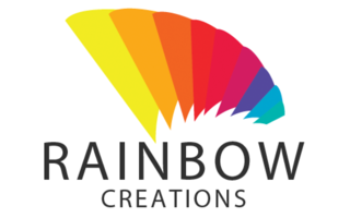Rainbow Creations - Art and Craft for Children - Blog