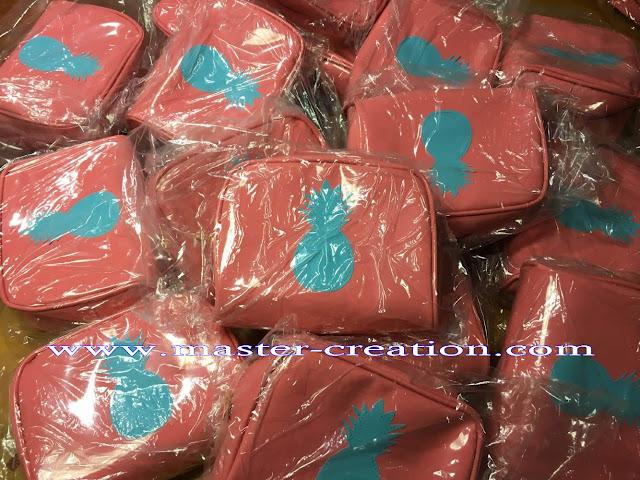 custom cosmetic bag