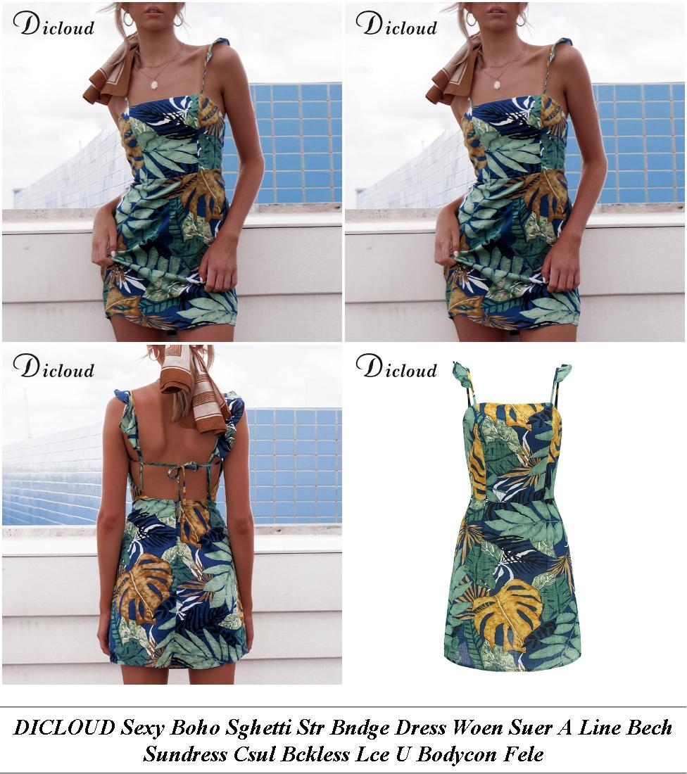 Maxi Dresses For Women - Online Sale - Shirt Dress - Buy Cheap Clothes Online