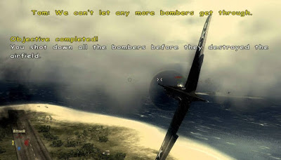 Blazing Angels Squadrons Of WWII Pc Game Free Download Full Version
