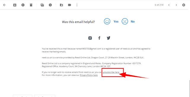 spam-email-ko-kaise-roke