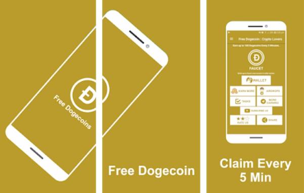 Free Dogecoin