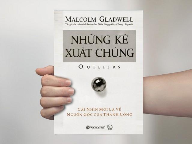 Outlier – Những kẻ xuất chúng: Phía sau một thiên tài