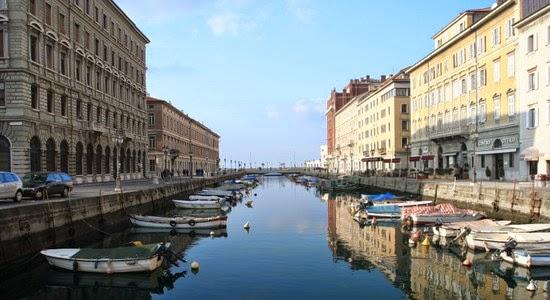 Vacanza dalla montagna al mare in Friuli Venezia Giulia