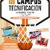 III Campus de Baloncesto Savema Sport de Astillero