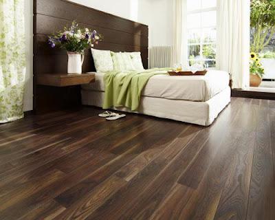 Lắp đặt sàn gỗ tự nhiên theo mục đích sử dụng