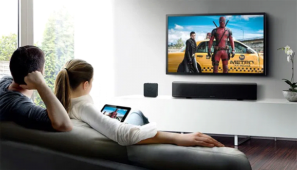 Rekomendasi Smart TV dengan Fitur yang Paling Unggul di 2020