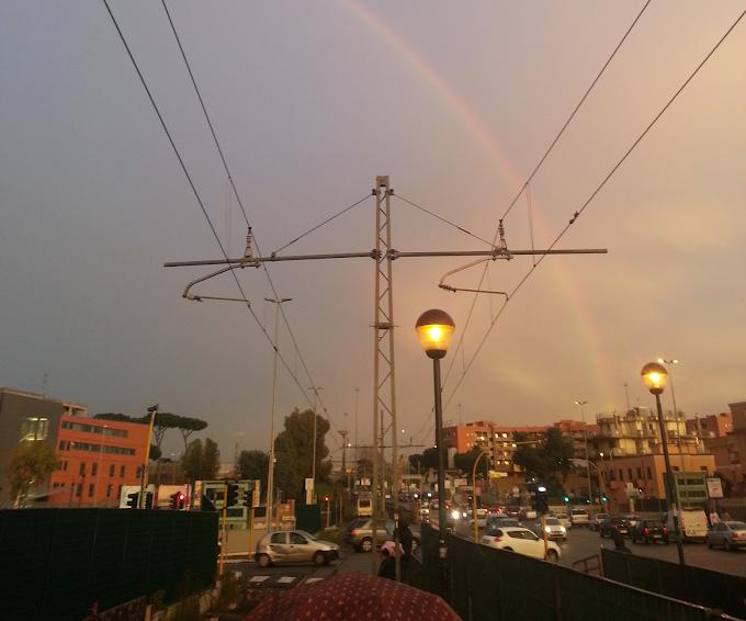 Riapertura Roma-Giardinetti, ora o mai più!