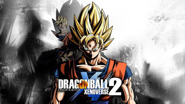 download Dragon Ball Xenoverse 2 PC Codex cracked + Update 1.06 + DLCs
