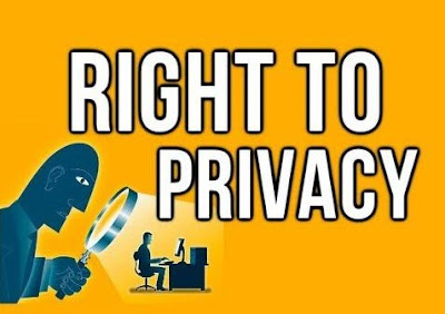 Is Privacy An Ethical Or Fundamental Right?