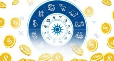 Финансовый гороскоп на июль 2021 года