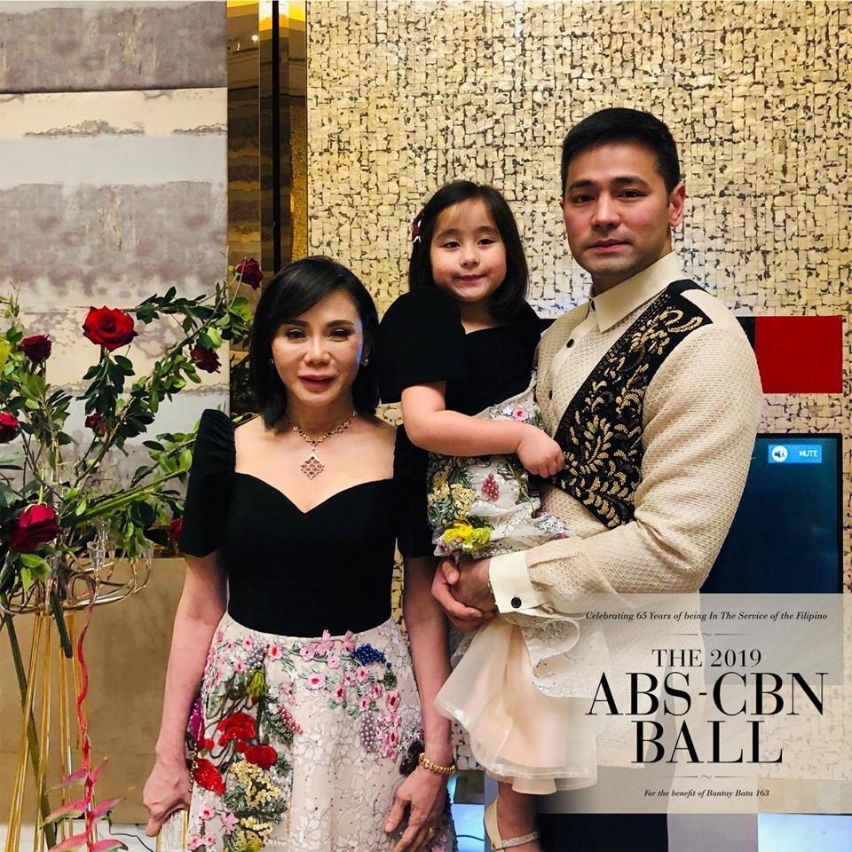 Vicki Belo ABS-CBN Ball 2019