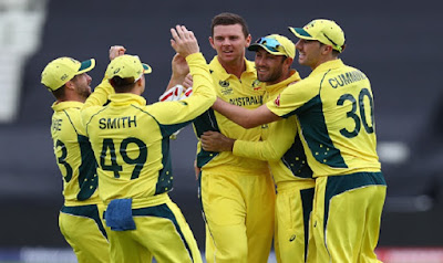 AUS vs BAN ICC World Cup 2019 26th match cricket win tips