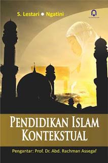 Pendidikan Islam Kontekstual
