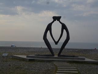 Paseo marítimo de Batumi