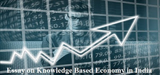 Knowledge Based Economy in India