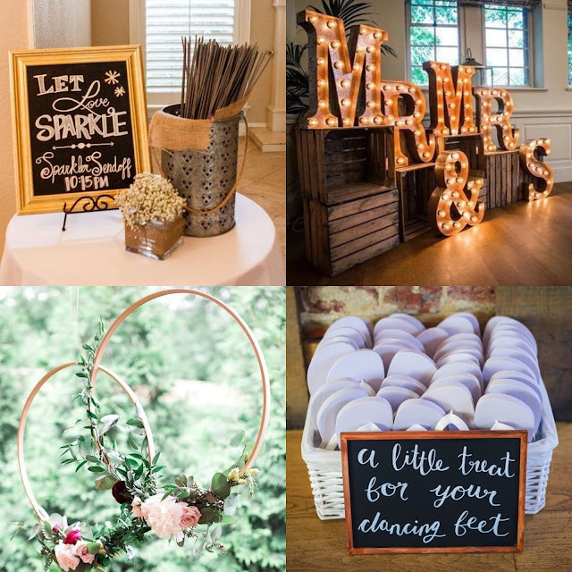 10 unnecessary wedding trends
