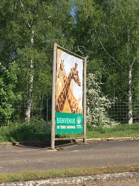 Testé pour vous #4 : Zoo de Thoiry version 2018