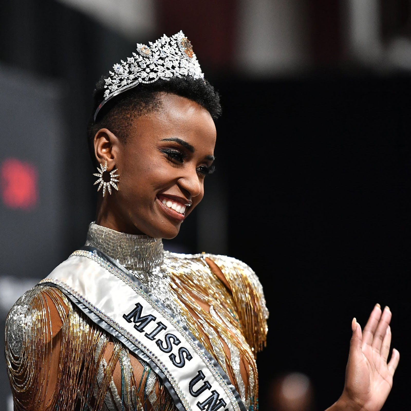 WATCH | Zozibini Tunzi Crowned Miss South Africa 1 Year Ago Today!