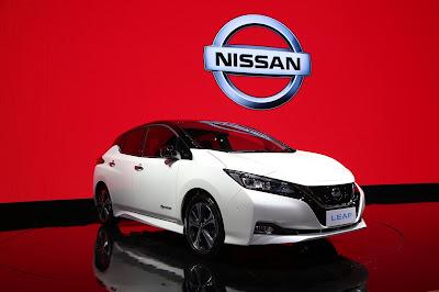 GIIAS 2019: Nissan luncurkan New Nissan X-Trail di Indonesia