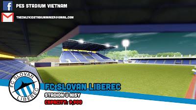 PES 2021 Stadium U Nisy