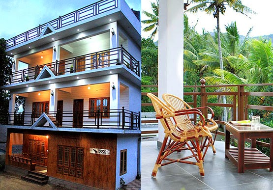 periyar house thekkady, periyar house resort thekkady, periyar house homestay thekkady