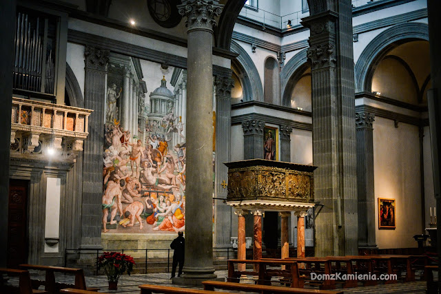 San Lorenzo, Firenze