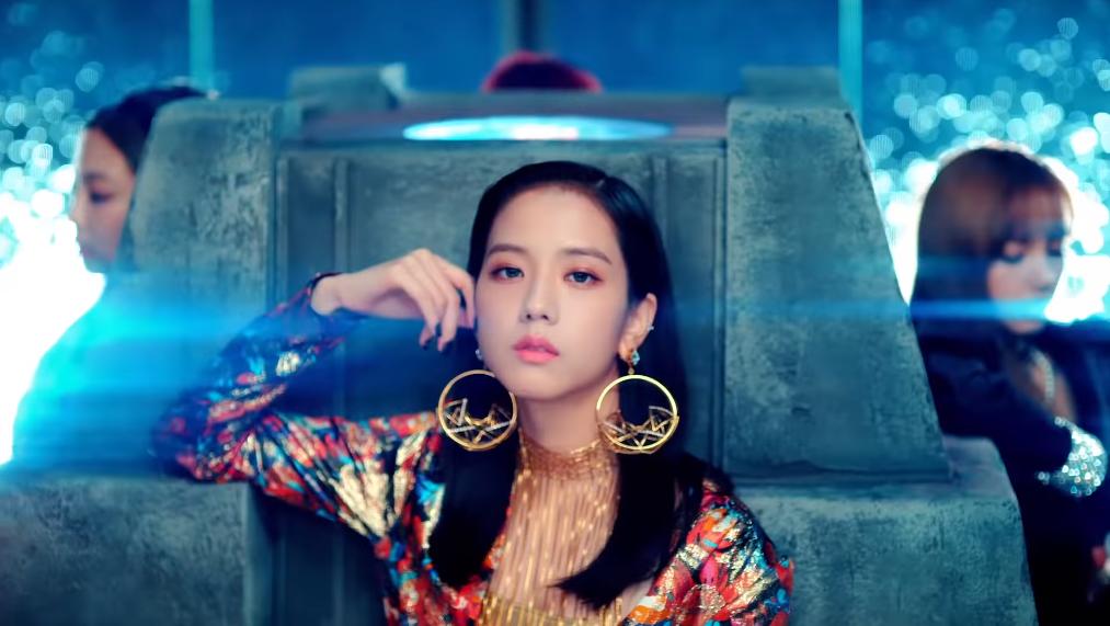 Video + Terjemahan Lirik Lagu As If It's Your Last 마지막처럼 - BLACKPINK