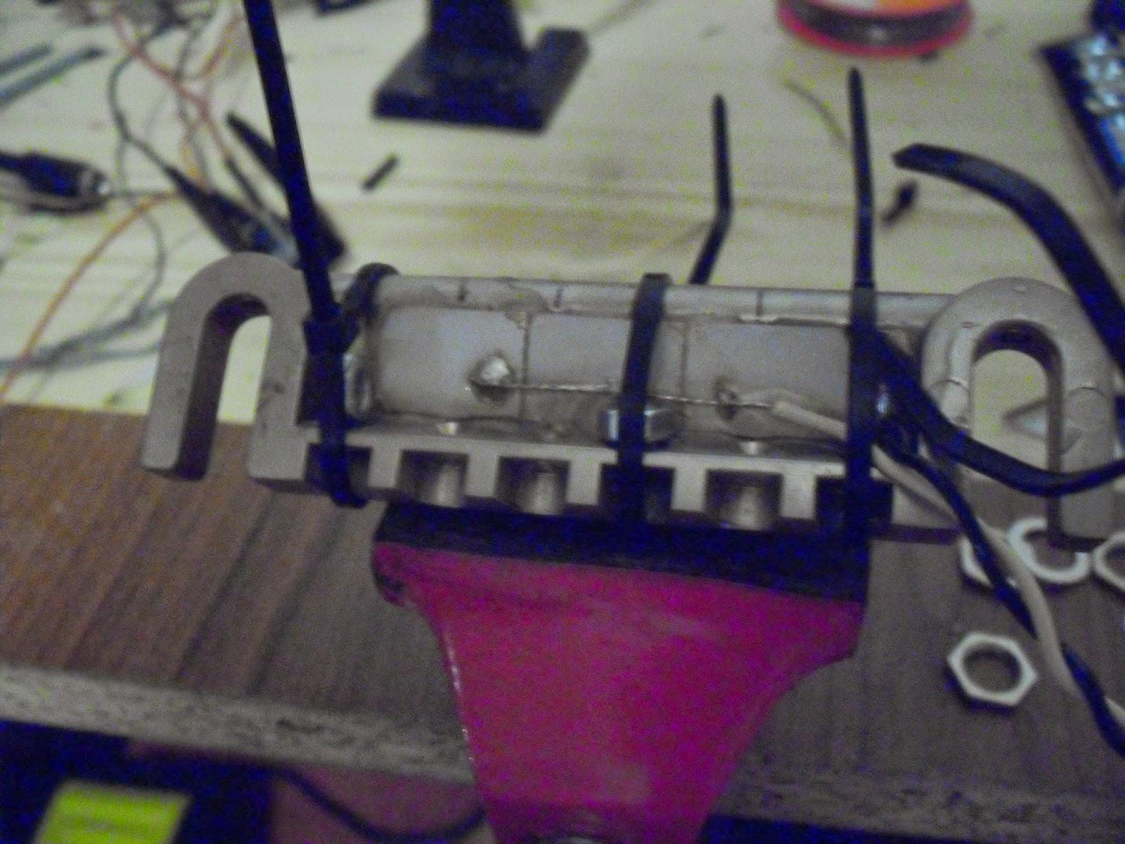 Electronics Piezo Pickups Piezo Pickups Electronics Just Cool Stuff