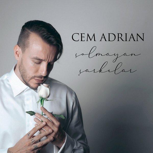 Cem Adrian - Solmayan Şarkıları (2020) Full Albüm indir