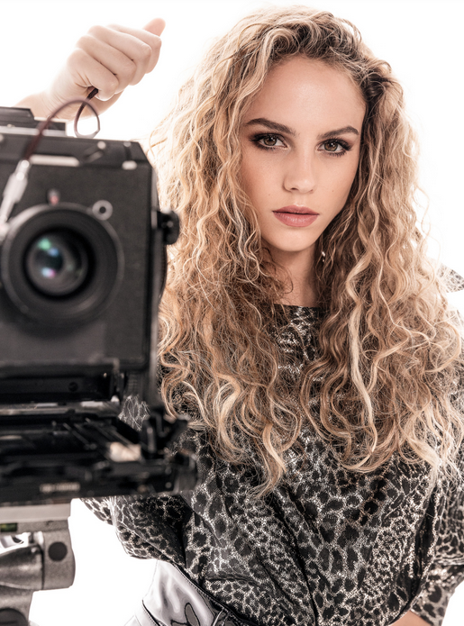 GNTM Cycle 14 5th Episode : Makeover & Sedcard Photo Shoot