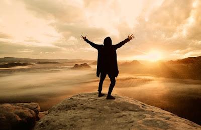 Motivasi Terbesar Ada Didalam Diri Kalian Sendiri
