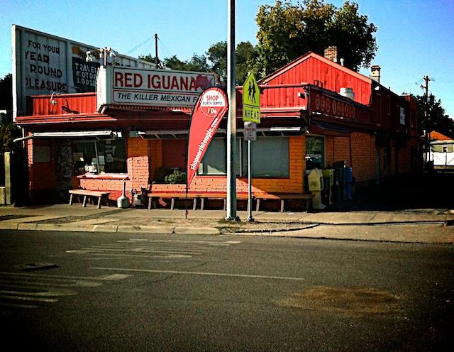 Red Iguana Salt Lake City Food Network
