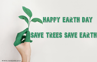 Earth day 2020 images
