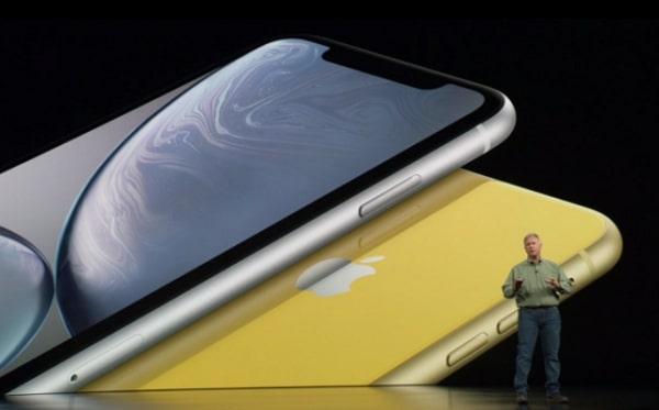 بطارية iPhone XR هي الأقوى في تاريخ Apple