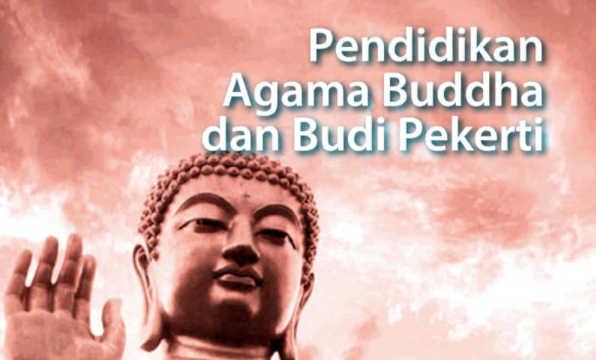 Buku Siswa Kelas 9 Agama Buddha Kurikulum 2013 Revisi