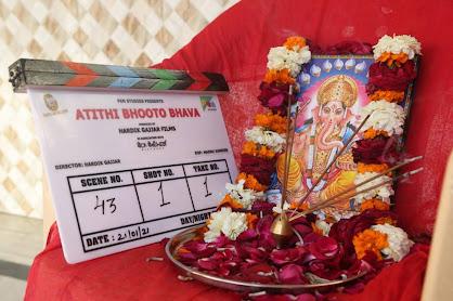 Scam 1992 Fame : Pratik Gandhi Next Project With Jackie Shroff; Shoot Begins In Mathura