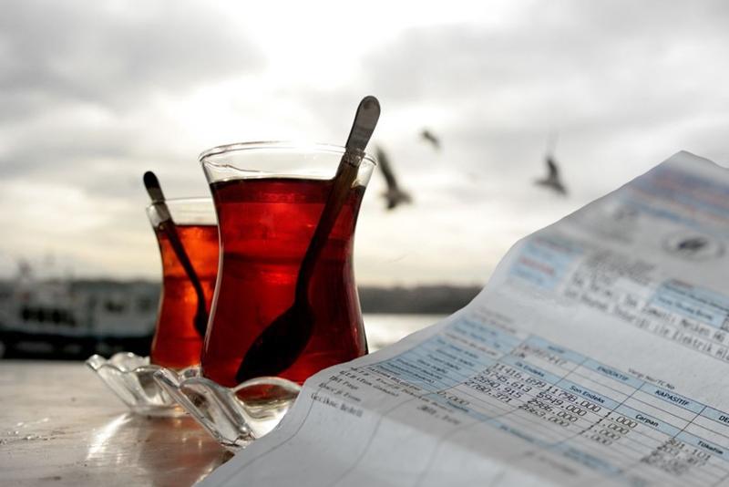 Pandemide artan çay tüketimi faturayı nasıl etkiledi?