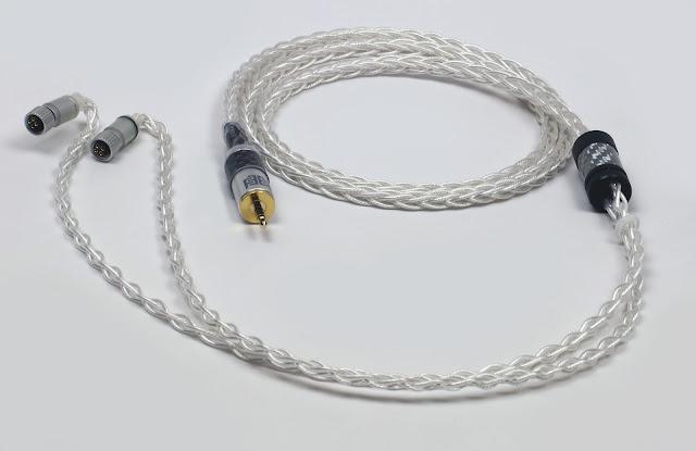 【攝影知識】搞懂各種音訊接頭,耳機、麥克風輸入輸出全搞定 - 2.5mm TRRS 現在幾乎只應用在高端的播放器及耳機上